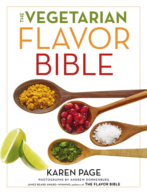 VegetarianFlavorBible