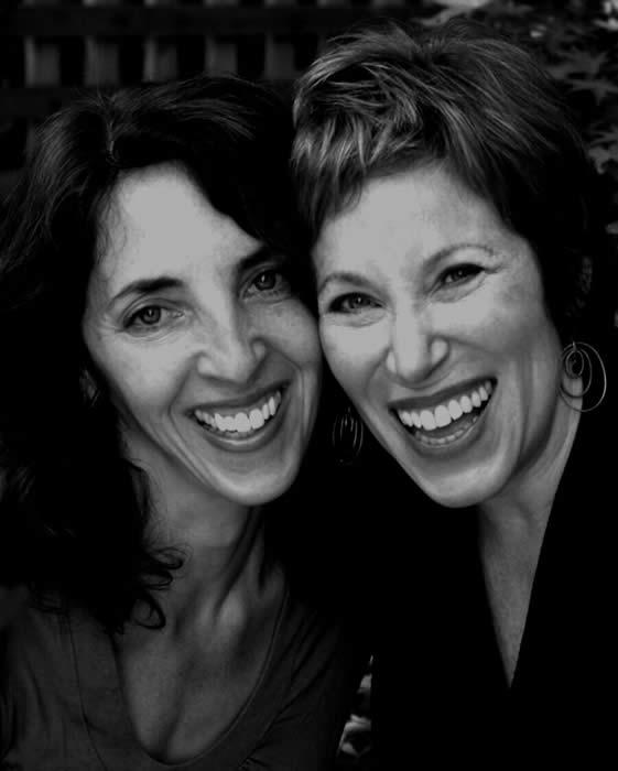 Andrea Israel & Nancy Garfinkel