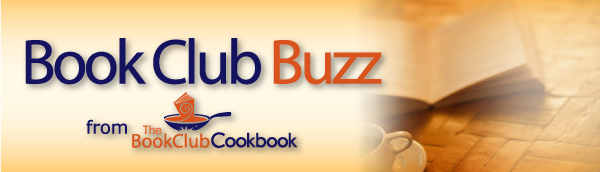 Book Club Cookbook Banner