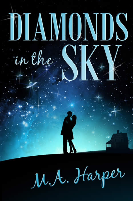 Diamonds in the Sky