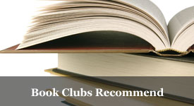 Book Clubs Recommend