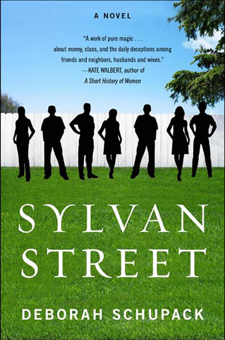 SylvanStreet