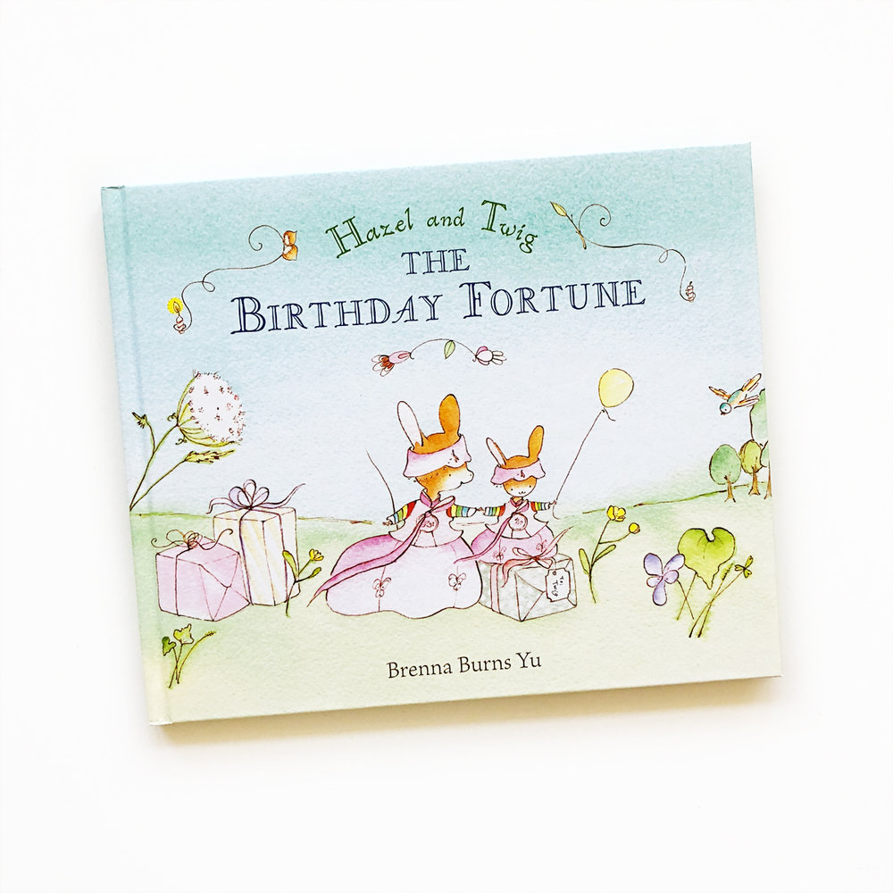 Hazel+and+Twig_+The+Birthday+Fortune+_+Little+Lit+Book+Series