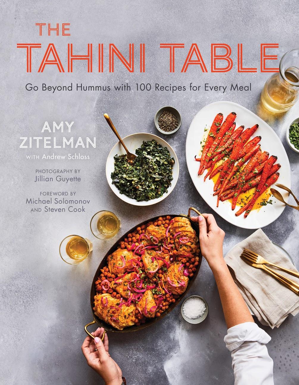 TAHINI-HB_Cover_final