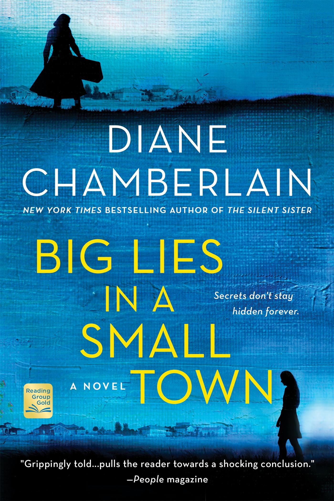 Big Lies paperback image-2
